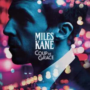 Miles Kane - CDG album cover